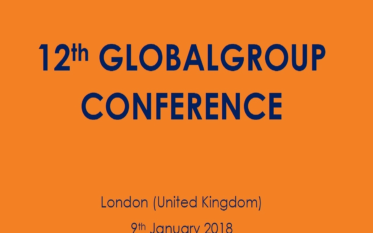 دوازدهمین کنفرانس سالانه شرکت Global Group